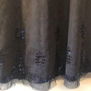 Old Navy Tulle & Sequin Skirt - 2